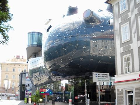 Das Grazer Kunsthaus-01