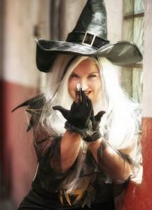 MAGIC - Die Hexe und ihr Pferd