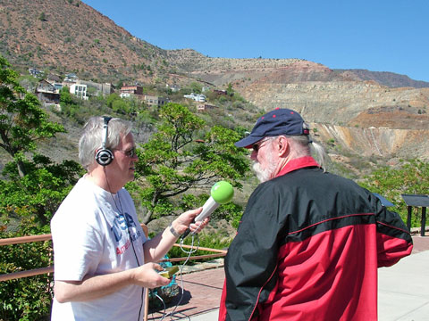 Radiointerview-Jerome-AZ