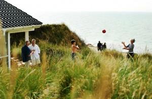 Familienurlaub im dänischen Ferienhaus ist wieder gefragt. Foto: Visit Denmark
