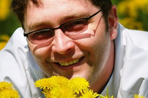Revolutioniert die pommersche Küche auf Usedom: Brian Seifert