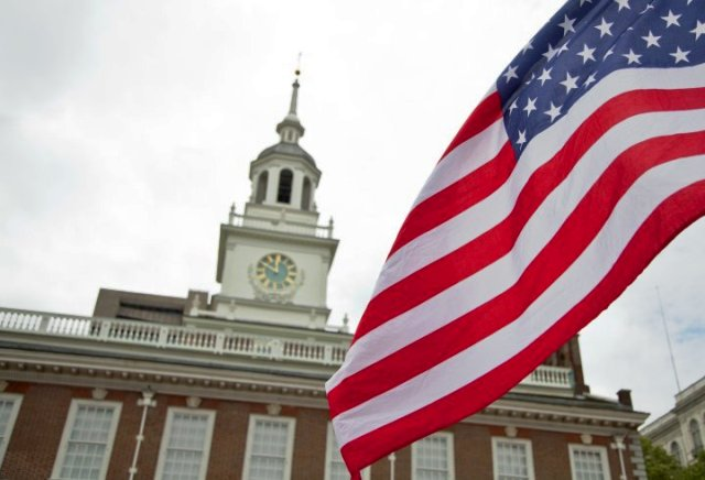 Independence Hall M.Edlow for Visit Philadelphia