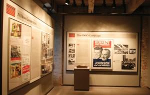 Sixths Floor Museum: Dallas