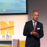 Christoph Debus, Vorstandsvorsitzender der Thomas Cook AG
