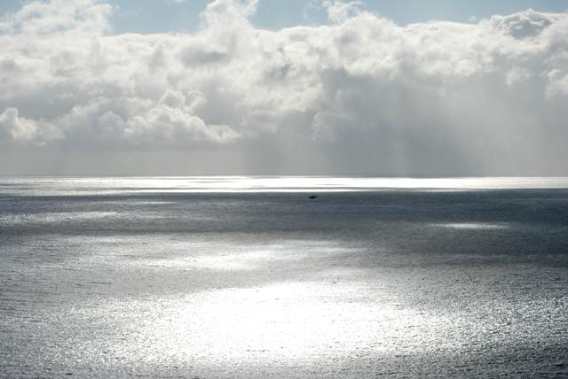 Madeira-Meereskontrast