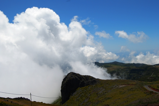 Madeira-Nationalpark RibeiraFrio