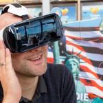 Oculus Datenbrille