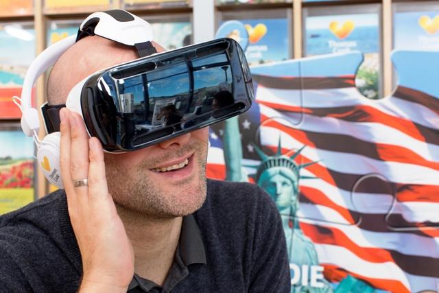 OculusDatenbrille