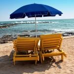 Langzeiturlaub in der Sonne. Foto: Thomas Cook Reisen
