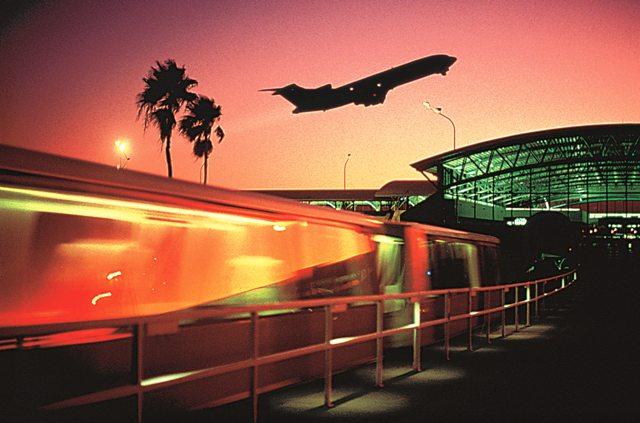 TPA-Tampa International Airport
