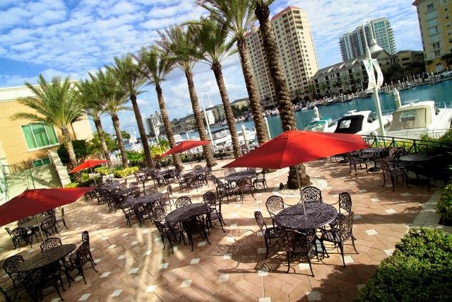 TPA-The Tampa Riverwalk