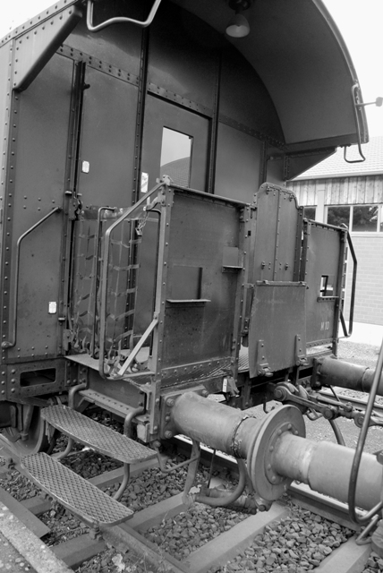 Bahntourismus