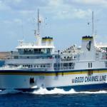 Die Fähre nach Gozo