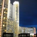 Hotelfassaden - immer höher immer ausgefallener