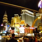 "Las Vegas: ""Strip at Night"""