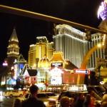 """Las Vegas: """"Strip at Night"""""""