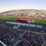 NASCAR Rennen (Foto: Bill Russ / VisitNC.com)