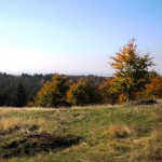 Indian Summer in Nordhessen