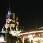 """""""Wishes"""" - Feuerwerk im MAGIC KINGDOM"""