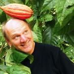 Kakao ist Josef Zotters Leidenschaft