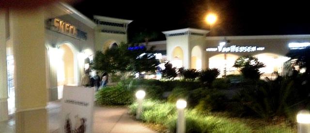 Ellenton Mall-Black Friday