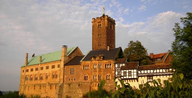 Eisenach_Wartburg