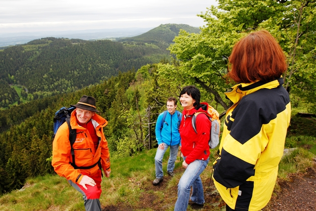 Wanderparadies Thüringen