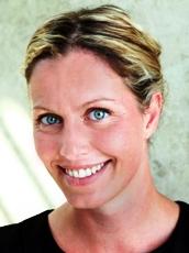 Unsere Gesprächspartnerin: Janin Nachtweh
