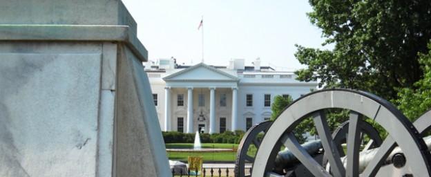 Titel-White House