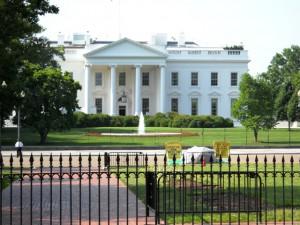 White House - 1600 Pennsylvania Avenue