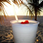Sunsetdrink