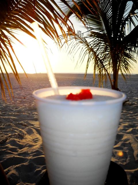 FLORIDA-PINA COLADA