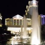 Mitten im Nichts - Las Vegas