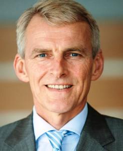 Ralf Teckentrup, Condor CEO