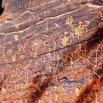 Petroglypth