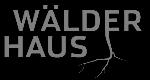Waelderhaus-Logo