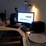 Neues DRR-Studio