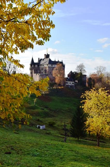 SchlossBerlepsch