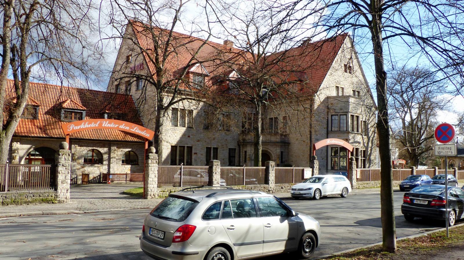 Parkhotel-UNTERdenLINDEN-Halberstadt