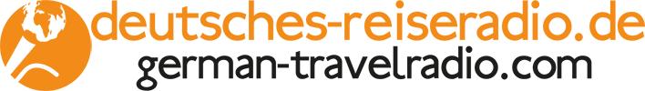 Logo Deutsches Reiseradio