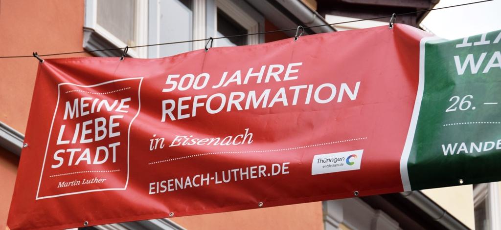 Banner_500Jahre_Reformation