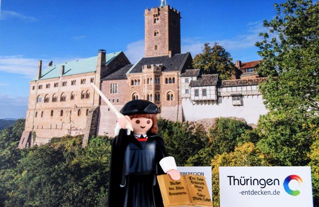 Wartburg_Lutherfigur
