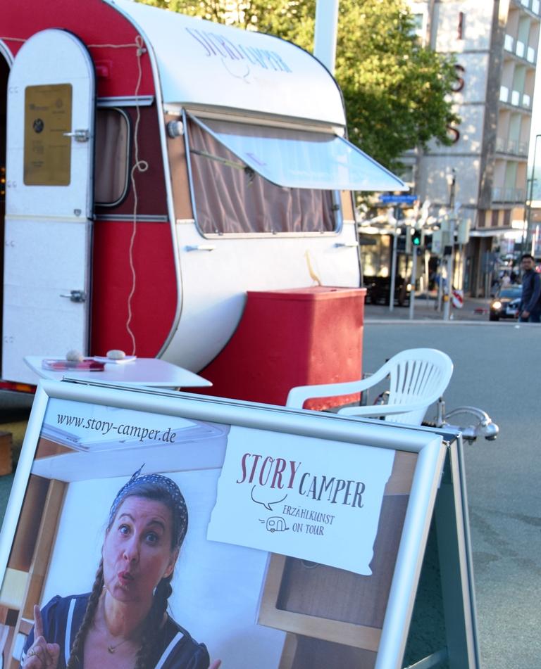 Story-Camper
