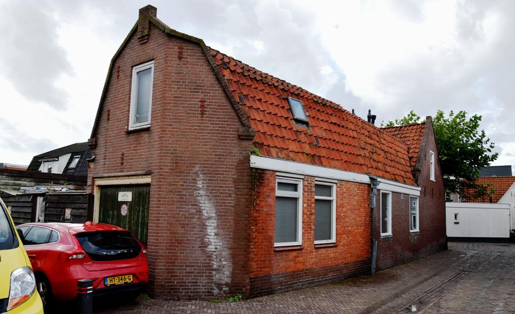 Bakkerstraat6