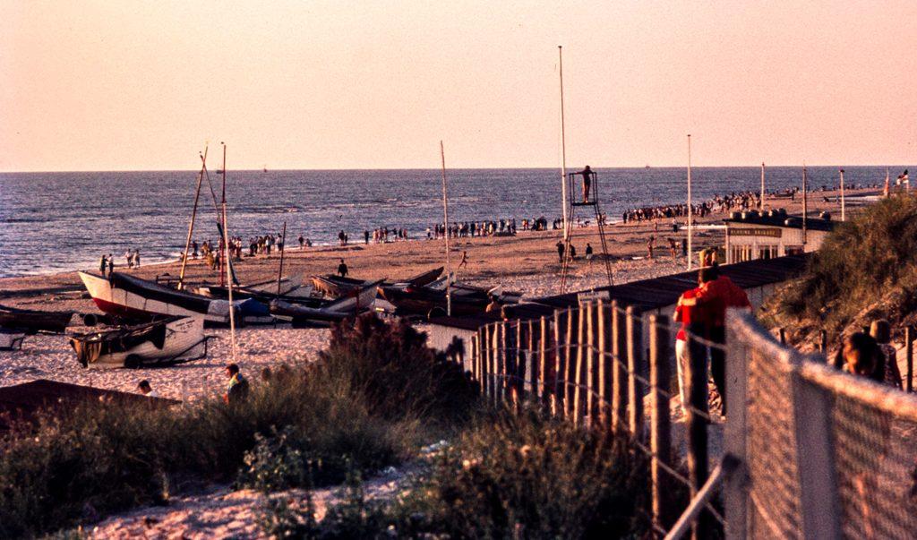 Egmont-1967-Strand mit Mariejanne