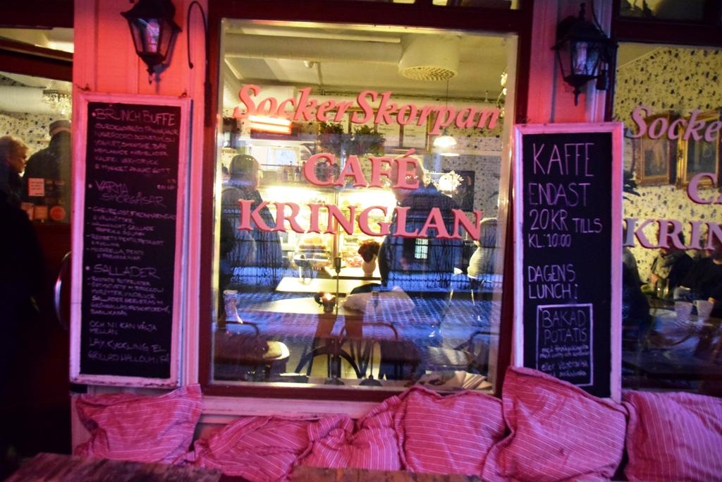 Haga-Cafe-Kringlan