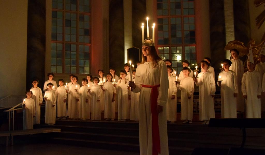 Luciakonserten