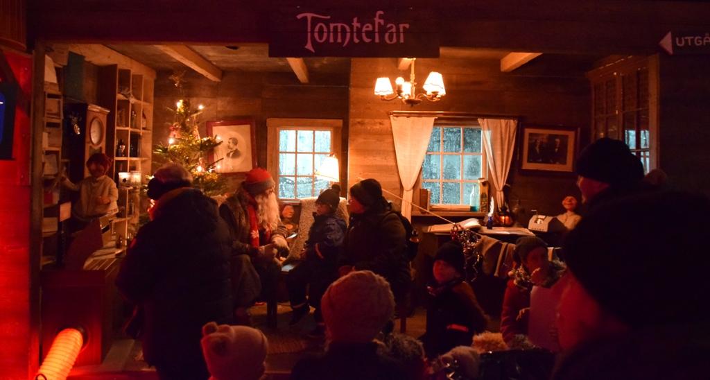 Tomte-Werkstatt