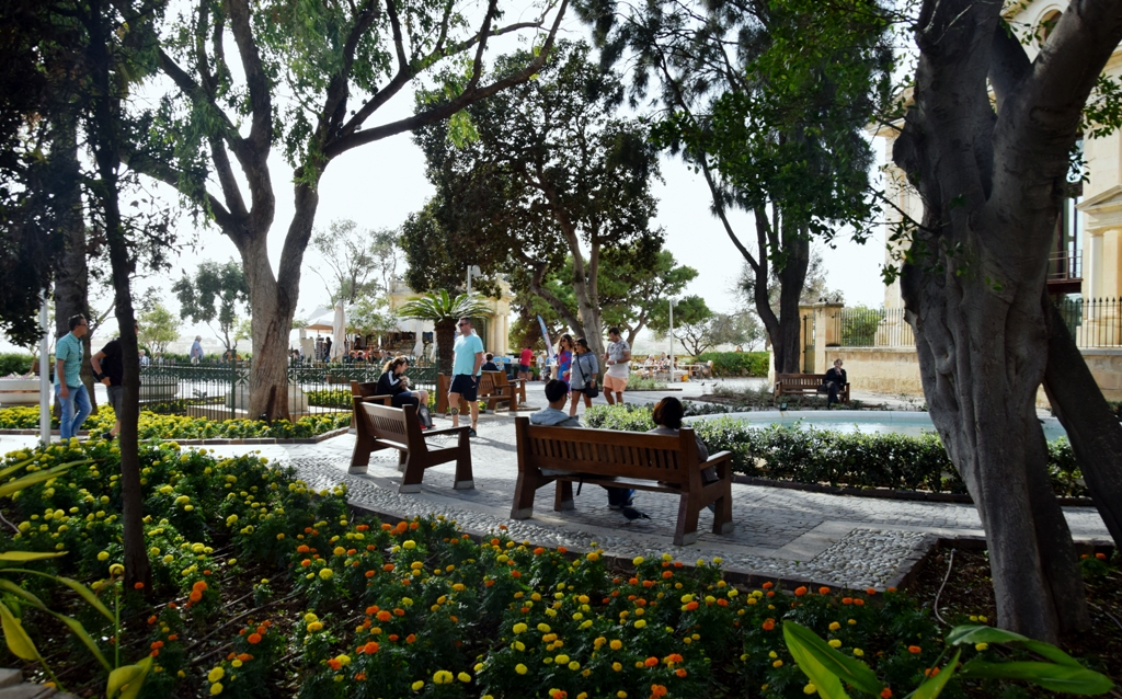 Valletta_Barakka_Gardens
