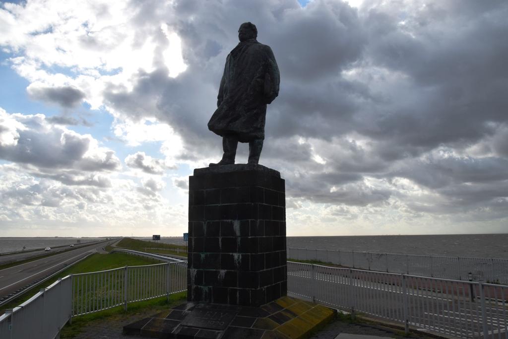 Afsluitdijk_Denkmal